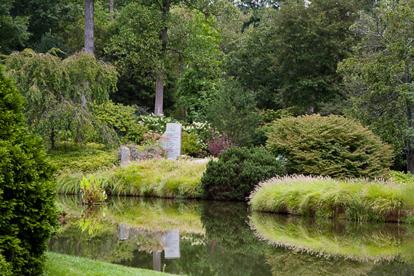 Reflection Terrace at Brookside Gardens :: Beautiful Flower Pictures ...