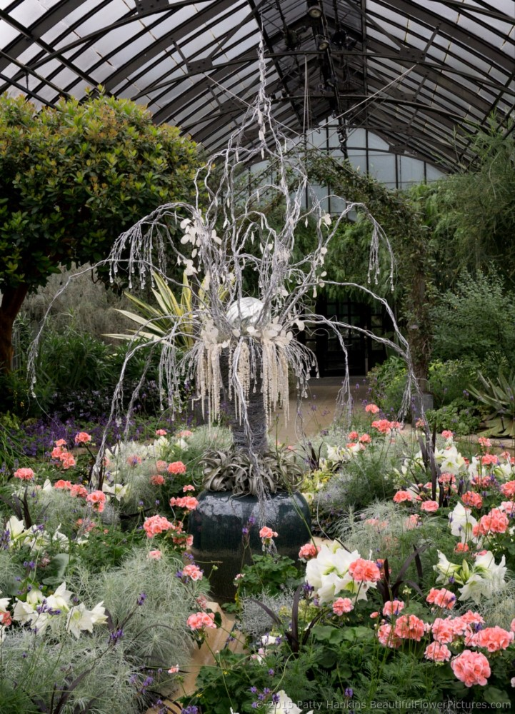 Christmas in the Conservatory, Longwood Gardens – 2015 ...