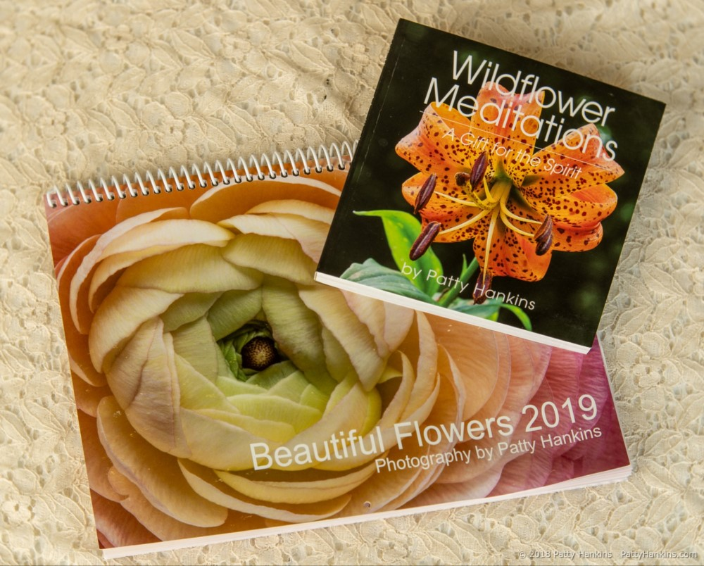 October special 2019 calendar and wildflower meditations for just a very limited time get one of my 2019 beautiful flower calendars and a copy of my book wildflower meditations a gift for the spirit for just izmirmasajfo